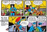 SUPERWOMAN - A Girl-Like Creature