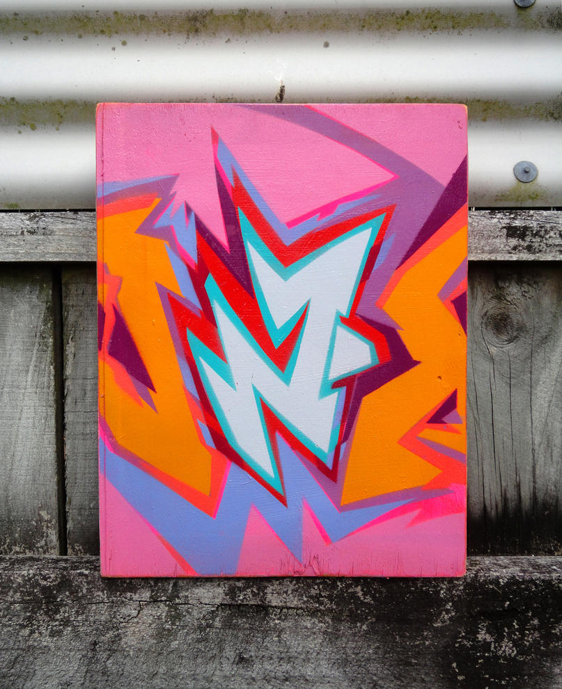 N. by KIRAN-X-MECHANIZED