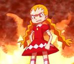 Yaito's Wrath