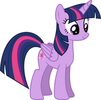 Princess Twilight by Skie-Vinyl
