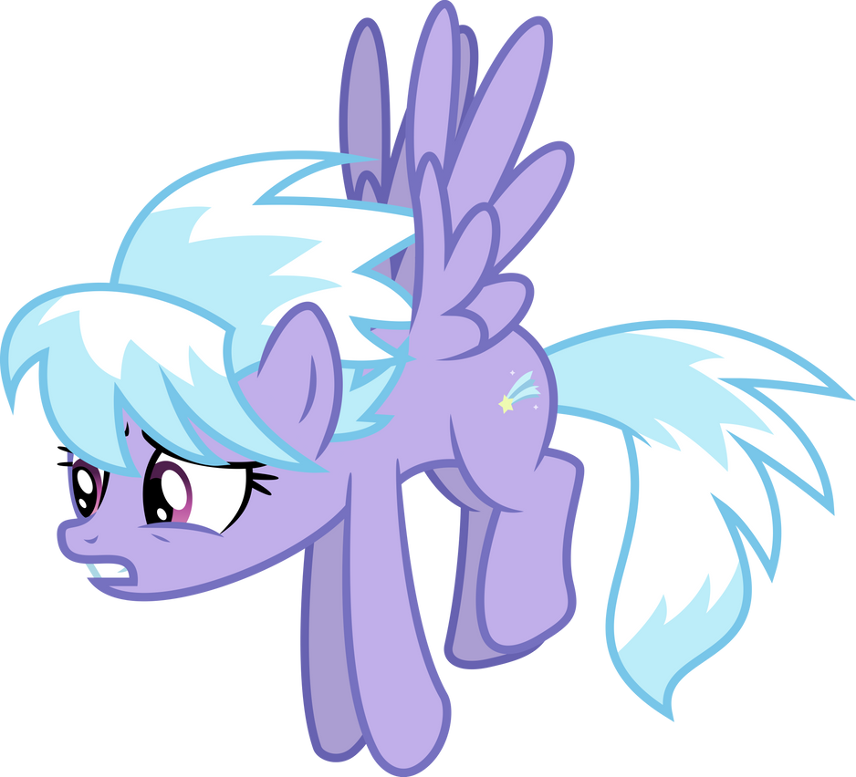 Cloudchaser Giggling by ArcticFox1095 on DeviantArt