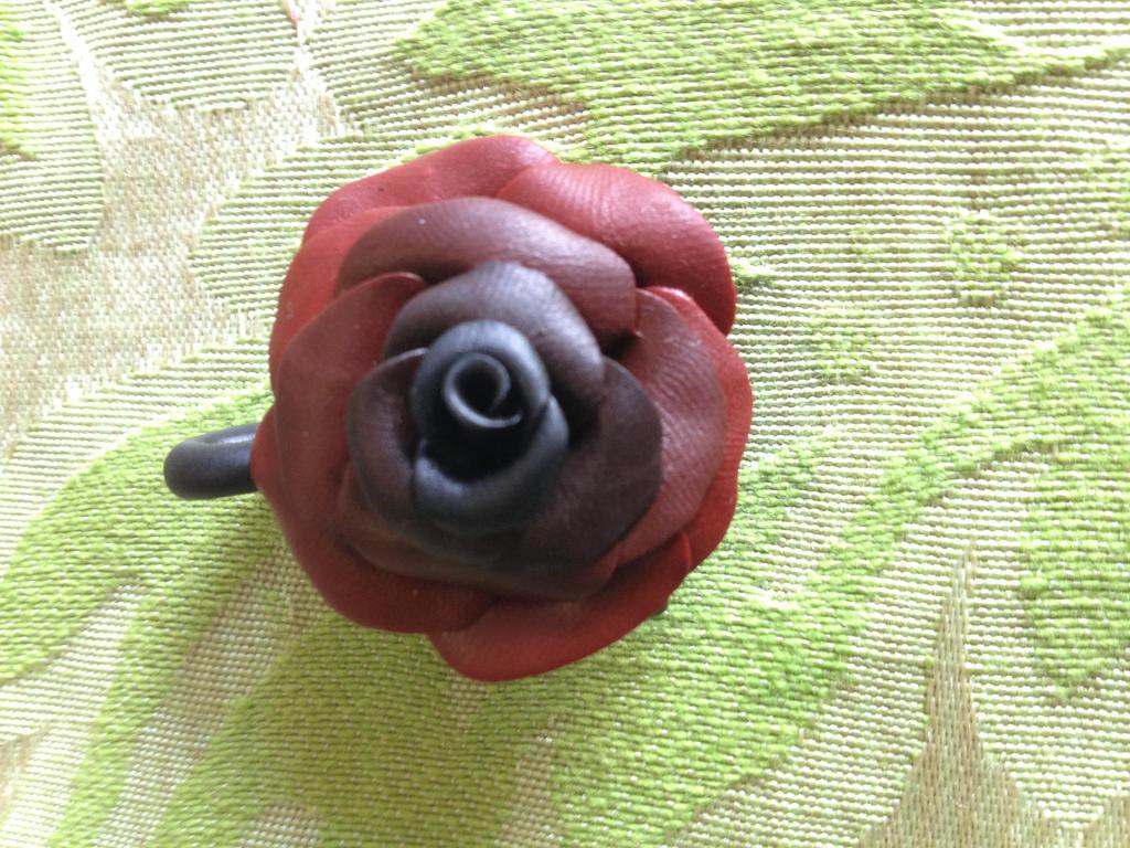 Fimo pendant 13 by ashkara2001