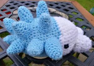 Crochet Snom