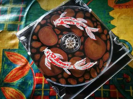Koi carp (CD) 1
