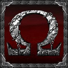 Omega by ThunderSolid on DeviantArt