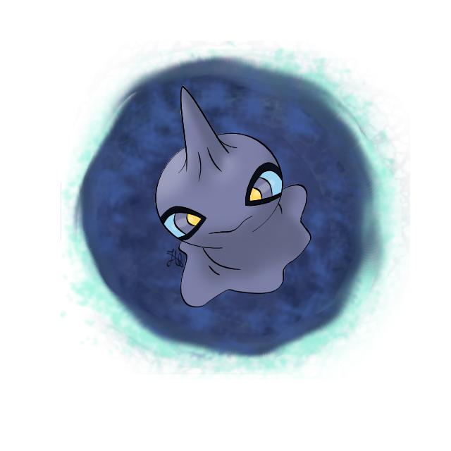 Shuppet by Serene-Moonlight