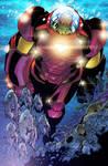 Marvel Adventures Ironman 5