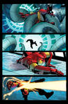 Marvel Adventures Ironman 5 2