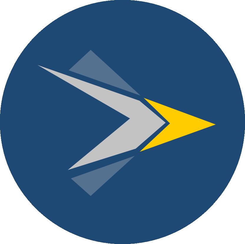Alternate European Space Agency Logo