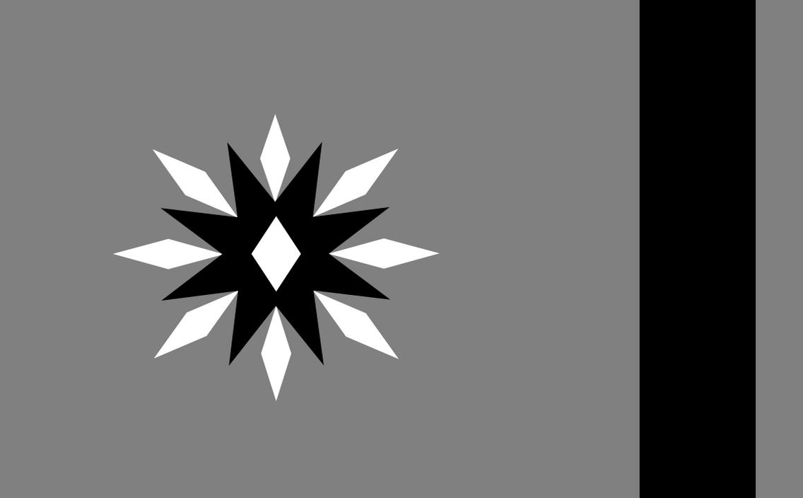 UHR Flag by KingWillhamII