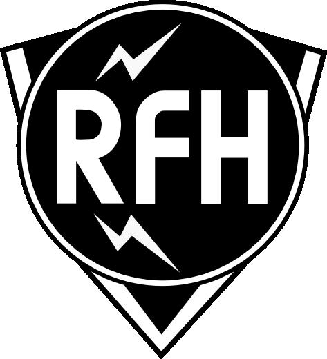 Radio Free Hoffnung Logo by KingWillhamII