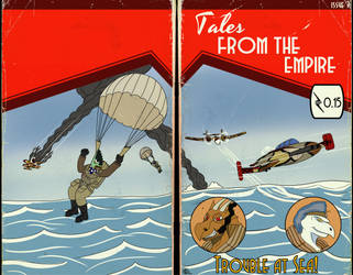 Tales from the Empire Issue 3 by KingWillhamII