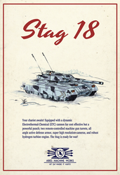 Stag-18 Ad