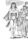 Priestess Emilia