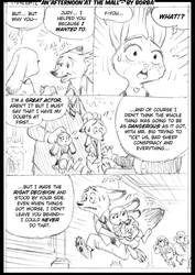 An Afternoon At The Mall - 18 by borba