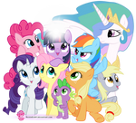 My Little Pony - Friendship is Magic