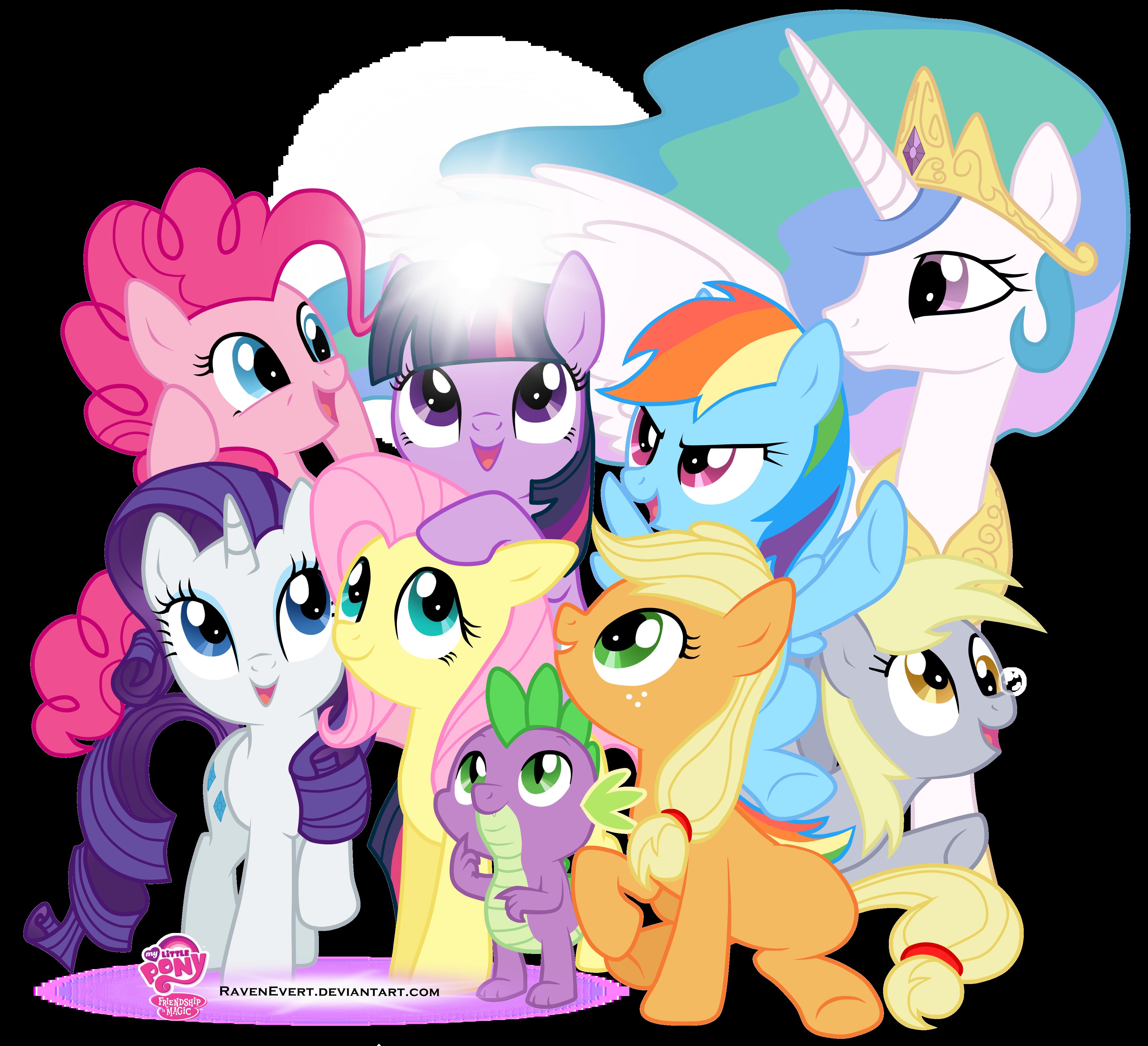My little pony on pinterest my little pony friendship mlp and