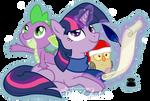 Dear princess Celestia, this Christmas was....