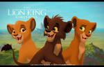 The Lion King: Kiara's Reign