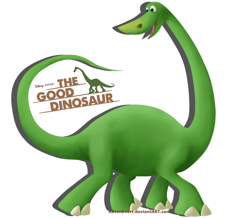 [arlo___the_good_dinosaur_by_ravenevert-d8u878c]