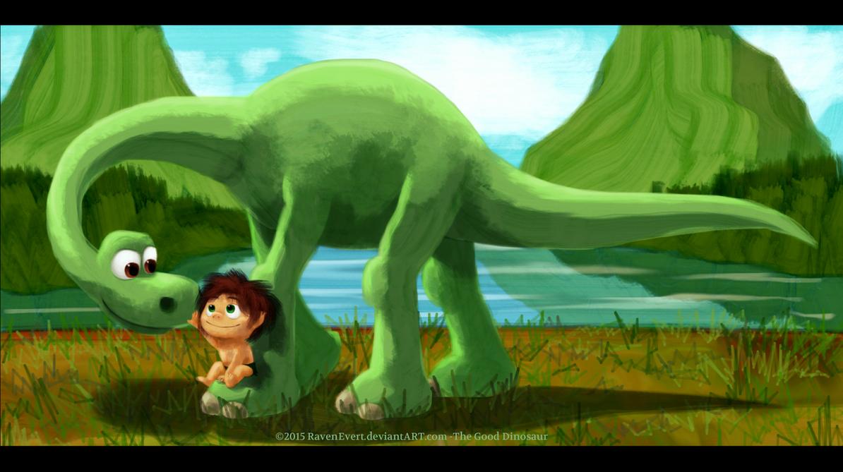 [the_good_dinosaur_by_ravenevert-d93e7f7]