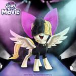 Songbird Serenade - My Little Pony Movie 2017