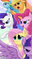 Elements of Harmony - My Little Pony