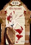 FRANKENHOUND MYO EVENT: CLOSED