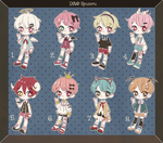 [CLOSED] Adoptable Set Price 04