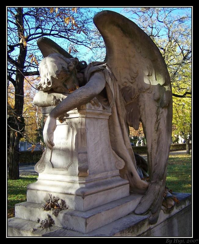 ..:: Fallen Angel ::.. by yhdenenkelinunelma