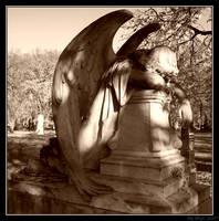 ..:: Fallen Angel III ::.. by yhdenenkelinunelma