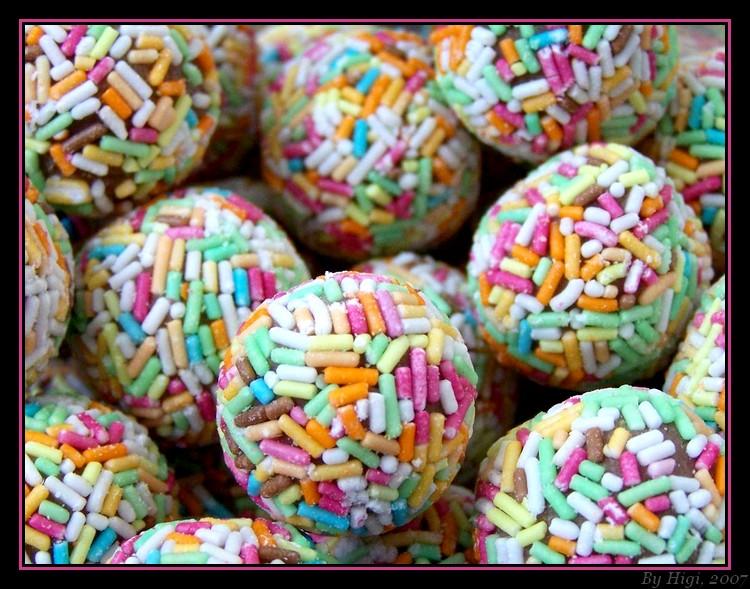 Sweets from Berlin by yhdenenkelinunelma