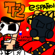 team fortress 2 espanol by Gexalpha