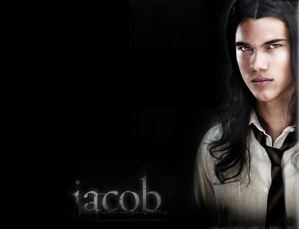 jacob black wallpaper. Jacob Black wallpaper by