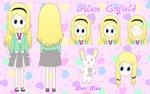 Patrician Academy App - Alice Enfield