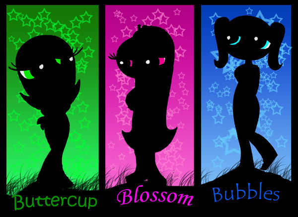 Teen Powerpuff Girls Wallpaper By Merira On Deviantart