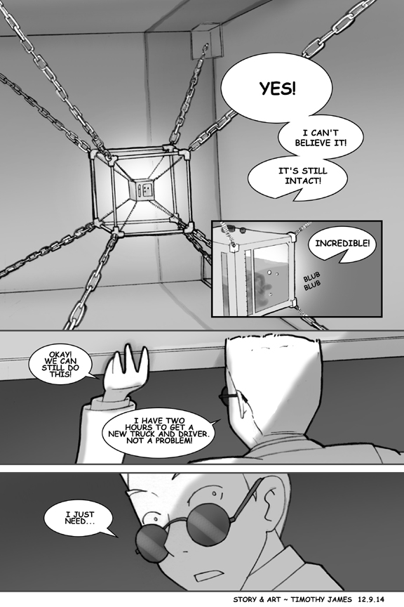 Chapter 8 Page 19 by timartstudio