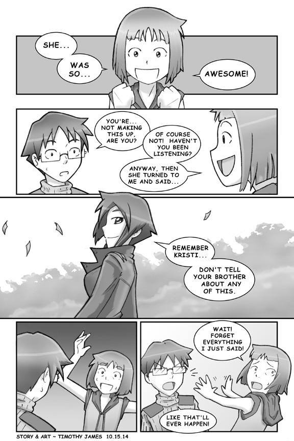 TECHGAL Chapter 8 Page 22 by timartstudio