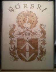 Family Crest by nitesdarkangel