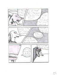 Emerald of the Queen page 5 by covectide-tracker