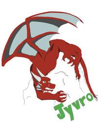 jyvro quadruped by covectide-tracker