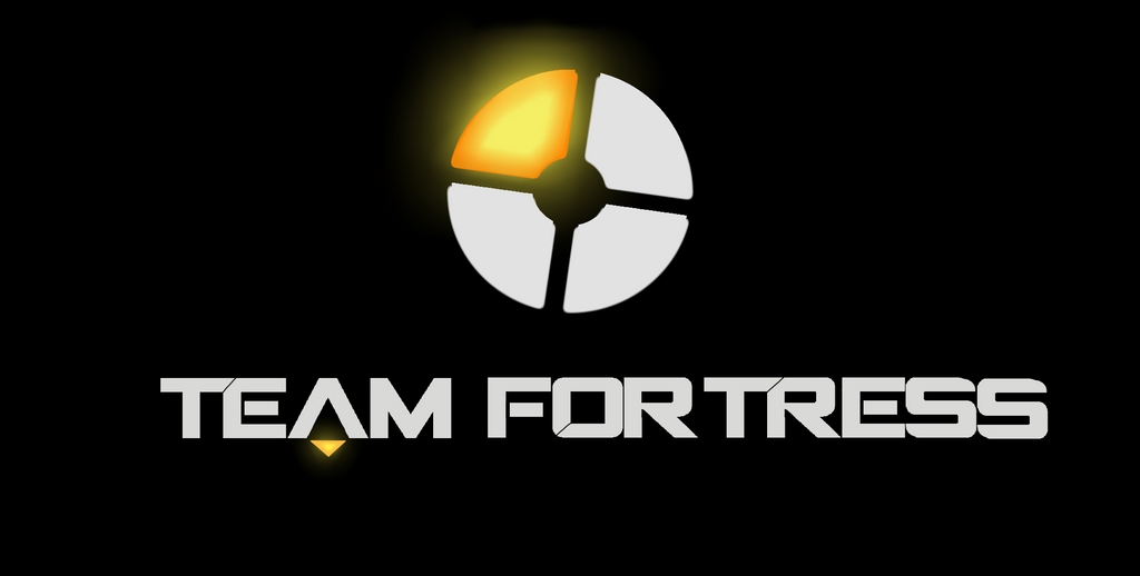 Team fortress 2 overwatch style logo by flamehealer2002 - Tf2 logo wallpaper ...