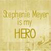 HERO by XGoldenEternityX
