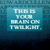 Edward Cullen by XGoldenEternityX