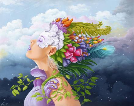 I dream of nature