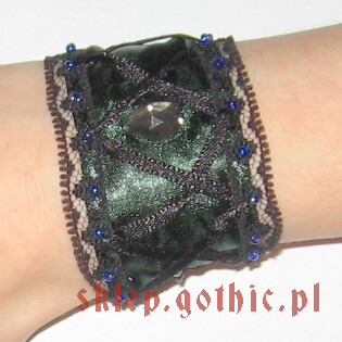 Arm-band by JustyskaSay