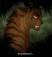 Bramblestar?... by PureSpiritFlower