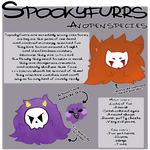 Spookyfurrs - An Open Species