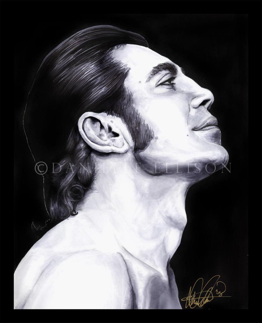 Javier Bardem Profile by Marker-Mistress