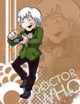 Doctor Who - Jon Pertwee